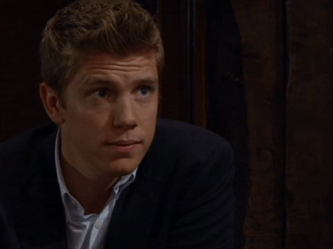 Emmerdale spoilers: The next stage of Robert Sugden's revenge on the Whites is revealed