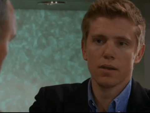 Emmerdale spoilers: Robert Sugden's dark side returns as he schemes to take over Home Farm