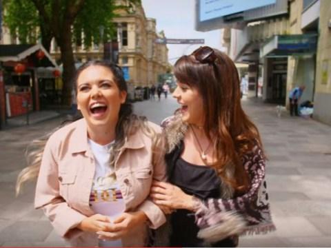 Scarlett Moffatt plays Cupid in first trailer for Channel 4's Streetmate Reboot