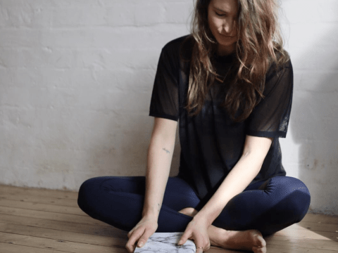 Yogi Mind Body Bowl wants us all to take a break from sharing body image related content