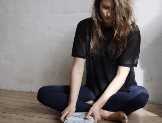 ea5b60eb8a Yogi Mind Body Bowl wants us all to take a break from sharing body image  related content