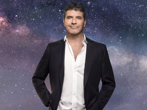 Here's what Simon Cowell is really looking for in an X Factor champion this year