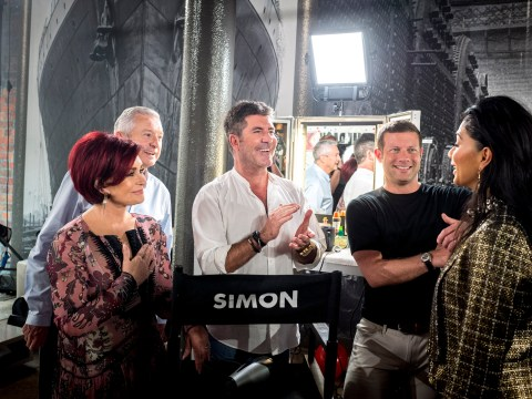 Simon Cowell confirms there will be fewer live shows on The X Factor this year