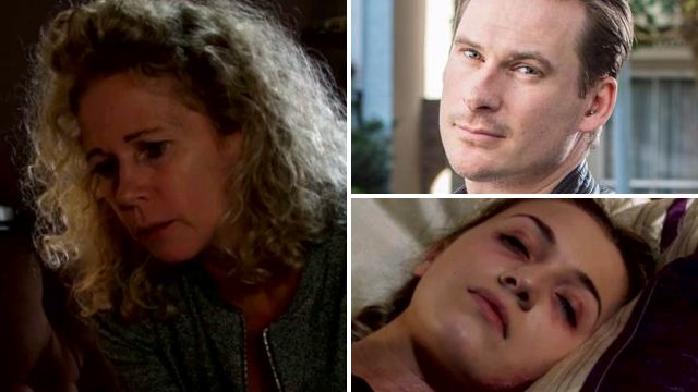 EastEnders spoilers: The end for Lisa Fowler and Louise Mitchell and Lee Ryan's return in huge double episode tonight