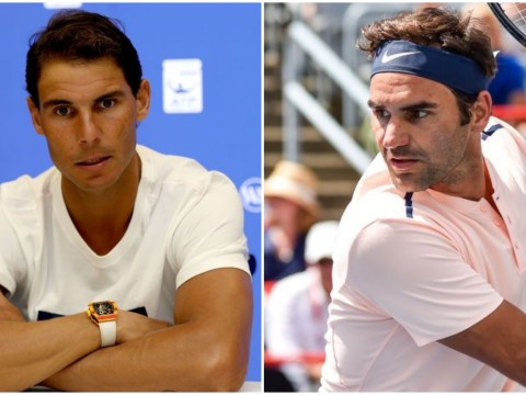 Roger Federer and Rafael Nadal worthy favourites for US Open, says Tim Henman