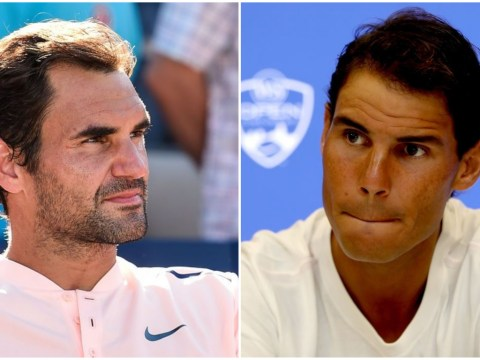 Rafael Nadal speaks out after Roger Federer injury hands him Andy Murray's No 1 spot