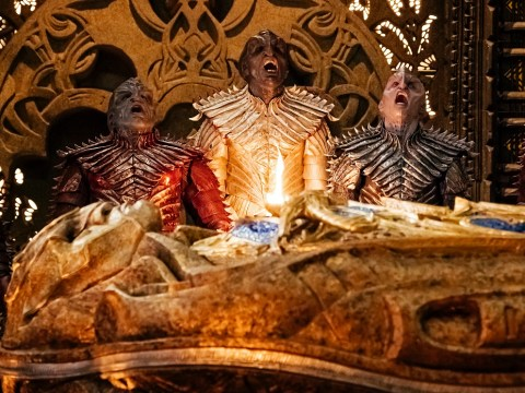 4 of the most important things we want to see from Star Trek: Discovery