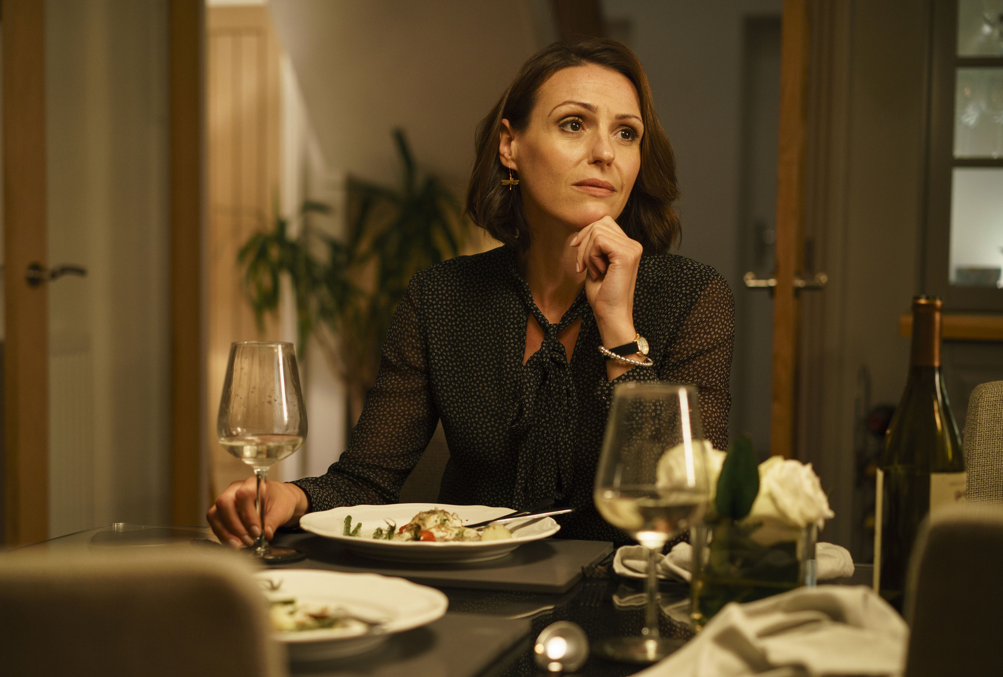 BBC confirms Doctor Foster will not return for third series: 'Gone but never, ever forgotten'