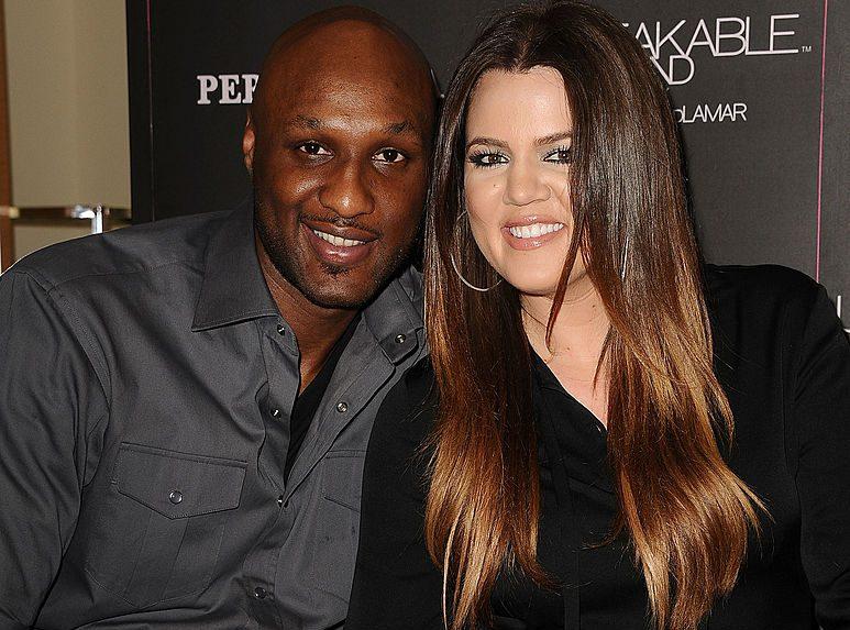 Khloe Kardashian was told Lamar Odom had died in brothel