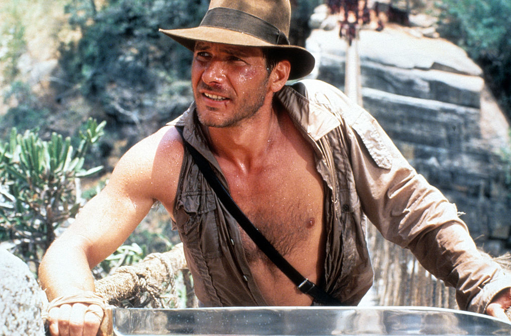 Steven Spielberg confirms Indiana Jones will start filming in April 2019