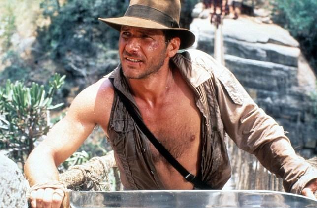 29c18d4fe62 Steven Spielberg confirms Indiana Jones will start filming in April 2019