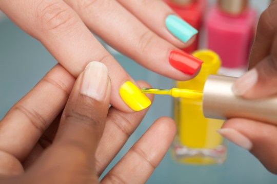 10 things not to say to your nail technician | Metro News