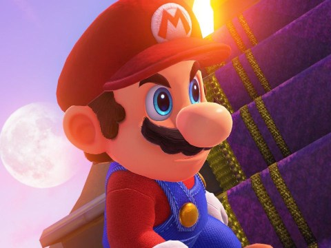 Super Mario movie planned by makers of Minions