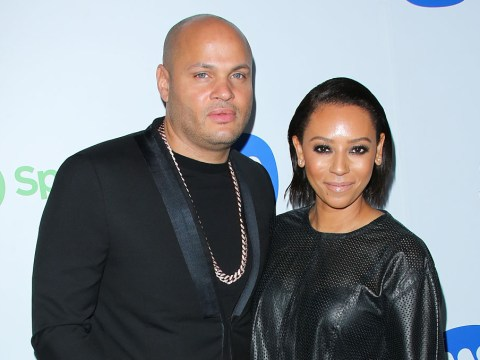 Mel B 'banned from entering her own home' as legal dispute with Stephen Belafonte rages on