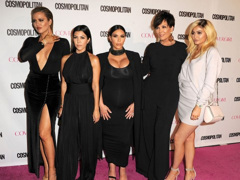 Kim Kardashian 'misses her 2007 voice' as family celebrate 10 years of Keeping Up With The Kardashians