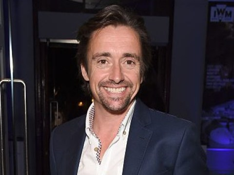 Richard Hammond's £2 million castle 'broken into James Bond style' while The Grand Tour star recovers from crash