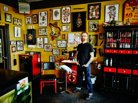 10 things not to say to your tattoo artist