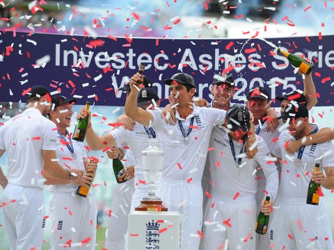 Nasser Hussain and David Lloyd make bold Ashes predictions ahead of England squad announcement