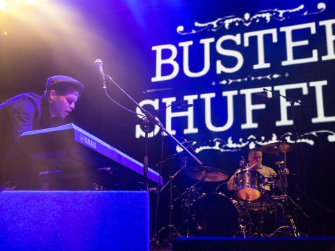 Buster Shuffle debut 'heavier and murkier' music ahead of US tour