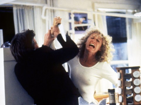 Fatal Attraction's 30th anniversary: the movie's best moments