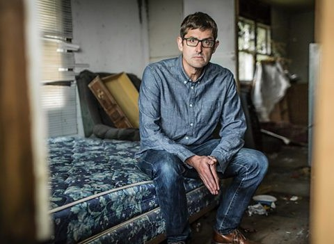 Louis Theroux's new documentary about drug addiction is going to be heartbreaking