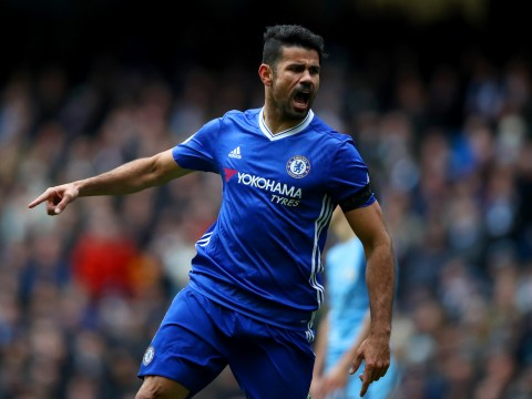 Chelsea hero Pat Nevin pens class tribute to Diego Costa ahead of Atletico Madrid transfer
