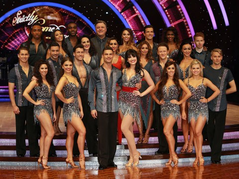 Strictly Come Dancing Live Tour 2018 tickets released this week – when and how to get them