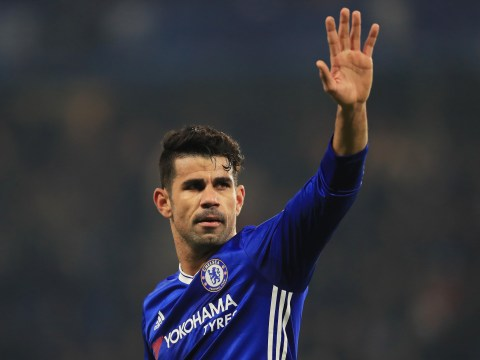 Diego Costa gets £175million release clause after leaving Chelsea for Atletico Madrid