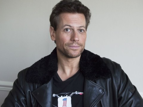 The dark past of Ioan Gruffudd: Liar star talks depression after career hit the rocks