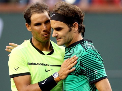 Rafael Nadal: This is what makes Roger Federer rivalry so special