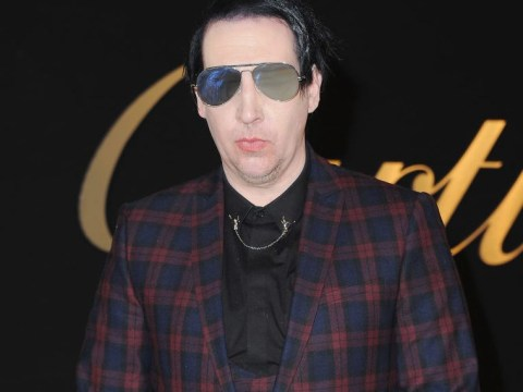 Marilyn Manson's 'entire career was destroyed' after being blamed for Columbine school shooting