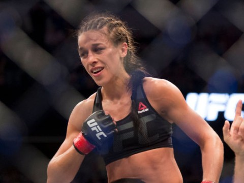 Joanna Jedrzejczyk planning to break Ronda Rousey's record in the UFC before two-weight title charge