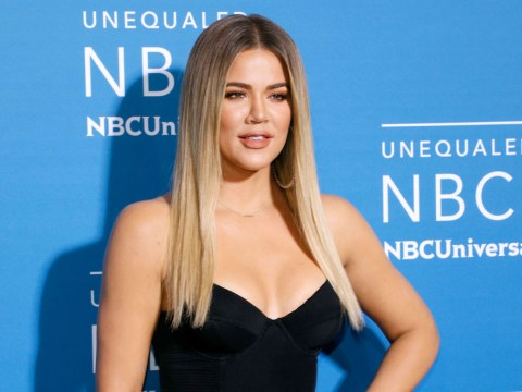 Khloe Kardashian posts moving tribute to late dad Robert on anniversary of his death