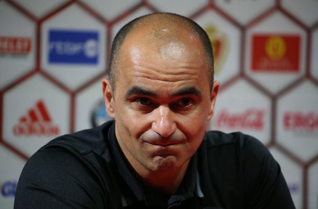 Roberto Martinez takes indirect swipe at Charly Musonda over Belgium U21 snub