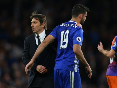 Text sent to Diego Costa set to be used against Antonio Conte by Chelsea in court