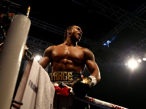 Anthony Yarde promises another knockout show against Tony Averlant for York Hall crowd