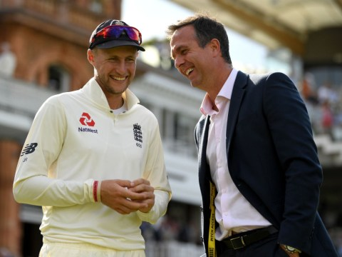 Michael Vaughan delivers Ashes prediction and offers advice to England captain Joe Root
