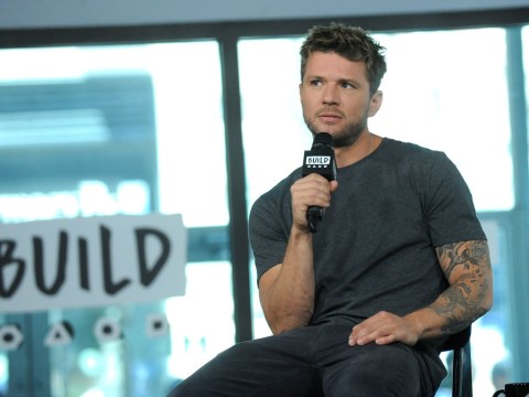 Ryan Phillippe 'disgusted' by allegations of abuse as ex-fiancee Paulina Slagter shares cryptic tweet