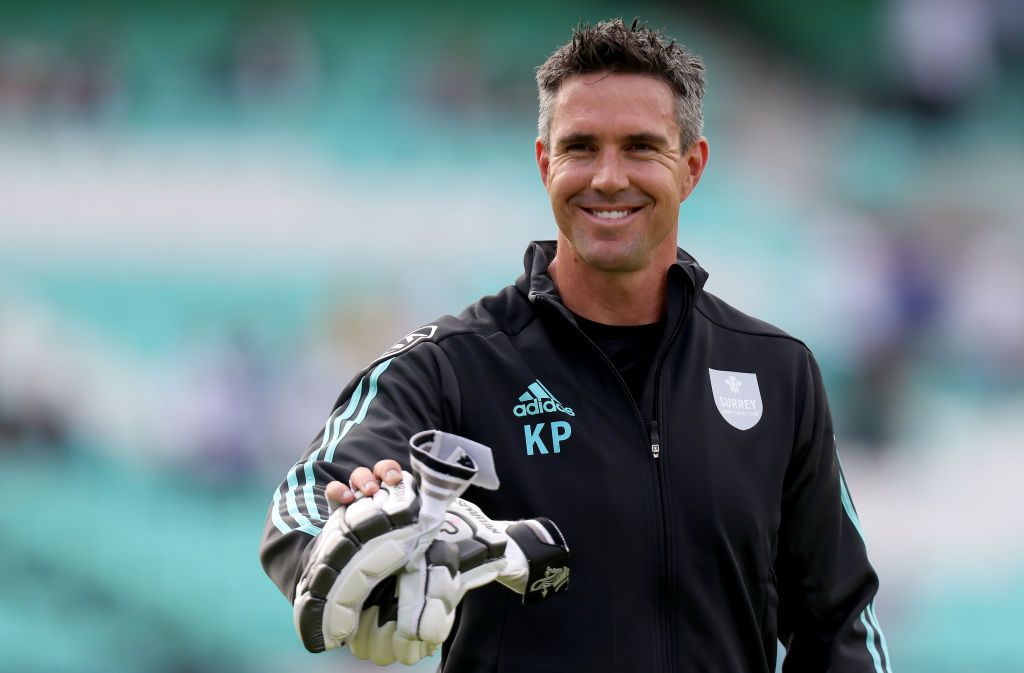 Kevin Pietersen ruthlessly trolls England after 'horrendous' Ashes squad is revealed