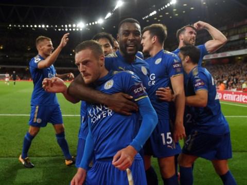Jamie Vardy hints he would snub renewed Chelsea bid to play in America or China