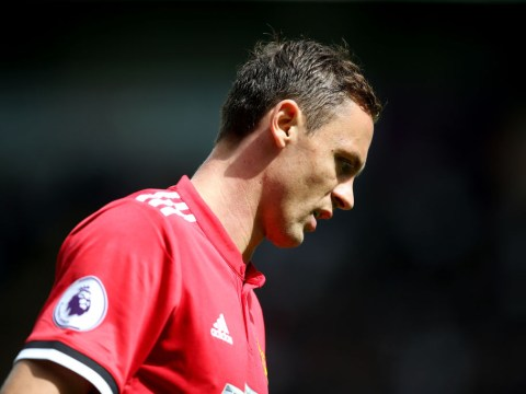 Nemanja Matic still in contention to face Arsenal & will travel with rest of Manchester United squad