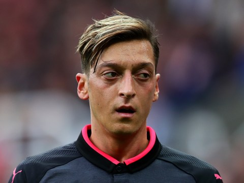 Mesut Ozil casts doubt over Arsenal future in Instagram post