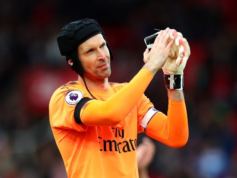 Arsenal identify Petr Cech's successor but Arsene Wenger will face competition from Chelsea for Peter Gulacsi