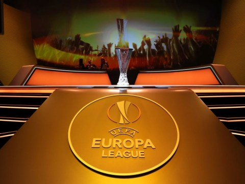 Europa League draw – LIVE: Arsenal discover Last-32 opponent