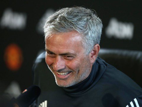 Jose Mourinho sends Manchester United scouts on mission to watch Benfica's Andrija Zivkovic