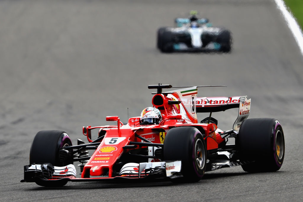Formula 1 Austrian Grand Prix start time, TV channel and odds