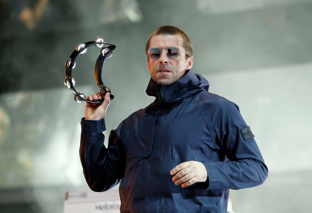 Liam Gallagher scores number 1 with solo album As You Were as he reveals he was never offered the chance of an Oasis reunion
