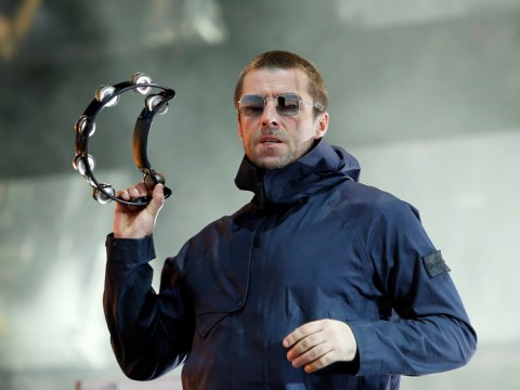 Liam Gallagher claims he has never had an offer to reunite with Oasis