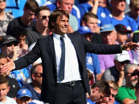 Antonio Conte behind Chelsea's failure to sign Ross Barkley and Alex Oxlade-Chamberlain