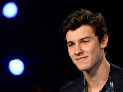 Shawn Mendes has launched a 'personal' new fragrance to snatch Beyonce and Rihanna's crowns